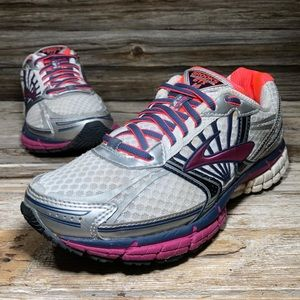 Brooks Adrenaline GTS 14 Athletic Shoes 7.5 Wide